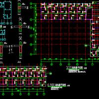 本工程为二层砌体结构(条形基础)