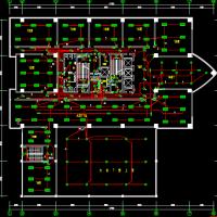 25层办公楼电气照明毕业设计