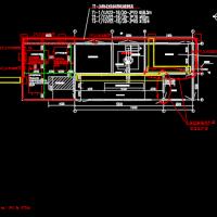 3270KWP光伏并网发电项目设计全套图