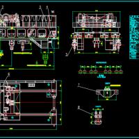 150+150t-22m电站桥式起重机图