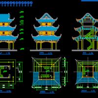 重庆宝轮寺塔保护修复规划与设计