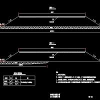 高速公路特殊路基设计图