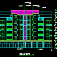 某工程量清单计价招标(含建筑结构图纸)