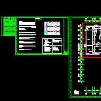 地下停车场太阳能照明设计图纸