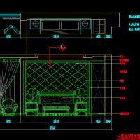 某别墅欧式风格室内装修设计详细图