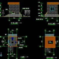 生态节能厕所设计图