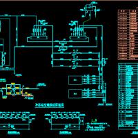 酒店集中空调系统设计图