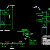 深基坑开挖钢板桩支护结构设计详图
