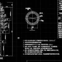 30米仿生树结构设计详图