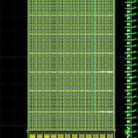 四川某25层酒店建筑设计施工图纸