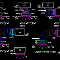 风管与风口连接方法示意图