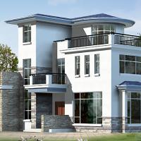 160套别墅方案和部分施工图