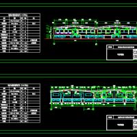 养殖厂滑窗安装设计图