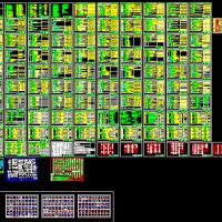 建筑电气工程设计常用图形和文字符号(国家标准)