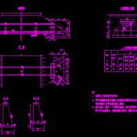 路基宽26m双向四车道公路Ⅰ级毕业设计(计算书|施工组织设计)