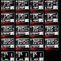 常用电机控制电路图D303-2~3