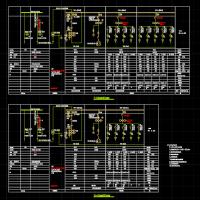 多层住宅小区箱变系统设计图