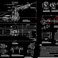 小型农田水利工程配套建筑物设计图册(全套CAD版)