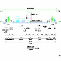 市政道路给排水管道工程设计套图(63张纬二路)