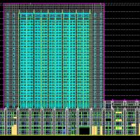 某高层酒店建筑及给排水全套CAD施工图(含游池)