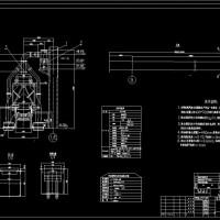 转炉辅原料上料除尘通风槽安装图