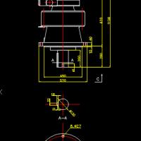 刮泥机驱动电机及减速机图