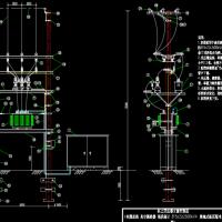 南方电网10kV及以下业扩受电工程典型设计图集【CAD版】