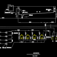泳池循环过滤消毒系统图