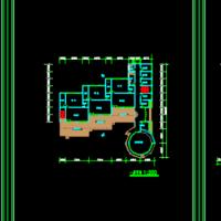 两层6班幼儿园建筑设计方案
