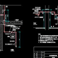 城镇燃气工程定型设计通用图CAD汇总