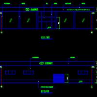 北京现代4S店建筑图