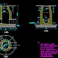 排水常用设计图块集合