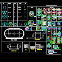 60种多层与小高层单体户型参考图