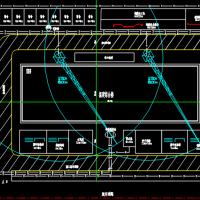 18889平米9层框剪综合楼毕业设计(计算书、施组、清单、图纸、施工总平面)