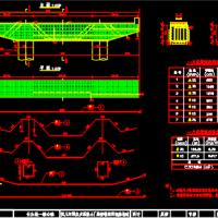 简支装配式全预应力混凝土T形梁桥毕业设计