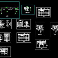 梁板柱模板支撑施工详图(施组QC必务节点)