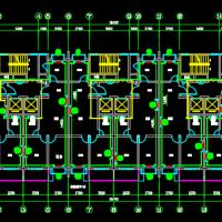18层高层住宅楼供暖毕业设计(含图纸)