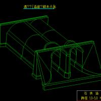 公路涵洞标准图CAD图集(新规范)