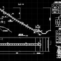 公路路基排水设计图全套