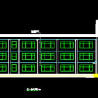 2315平米幼儿园毕业设计(计算书 设计任务书)