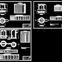 排泥井排气井设计详图