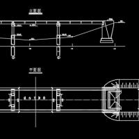装配式混凝土简支T型梁桥设计(标准跨径16m)