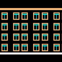 3088平米南京某中学图书馆毕业设计(全套含图纸)