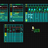 0.4-35KV开关柜一次系统模块设计方案