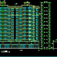 60分钟玩转广联达BIM土建计量GTJ2018练习图纸