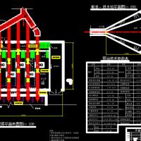 灌溉供水泵站毕业设计(含计算书)