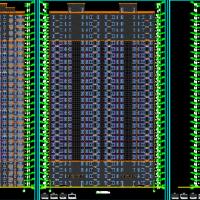 合肥17943平米27层集资房建结水电暖全套图