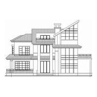 16套别墅设计方案图