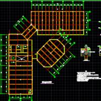 地垄墙做法施工图