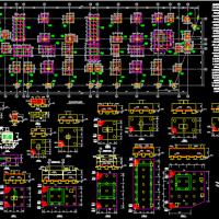 预应力管桩施工图